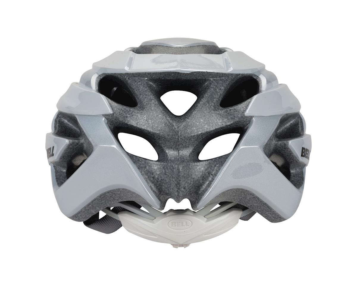 Image 3 for Giro Bell Event Road Sport Helmet (White Silver)