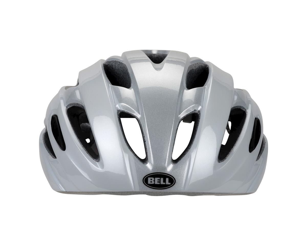 Image 4 for Giro Bell Event Road Sport Helmet (White Silver)