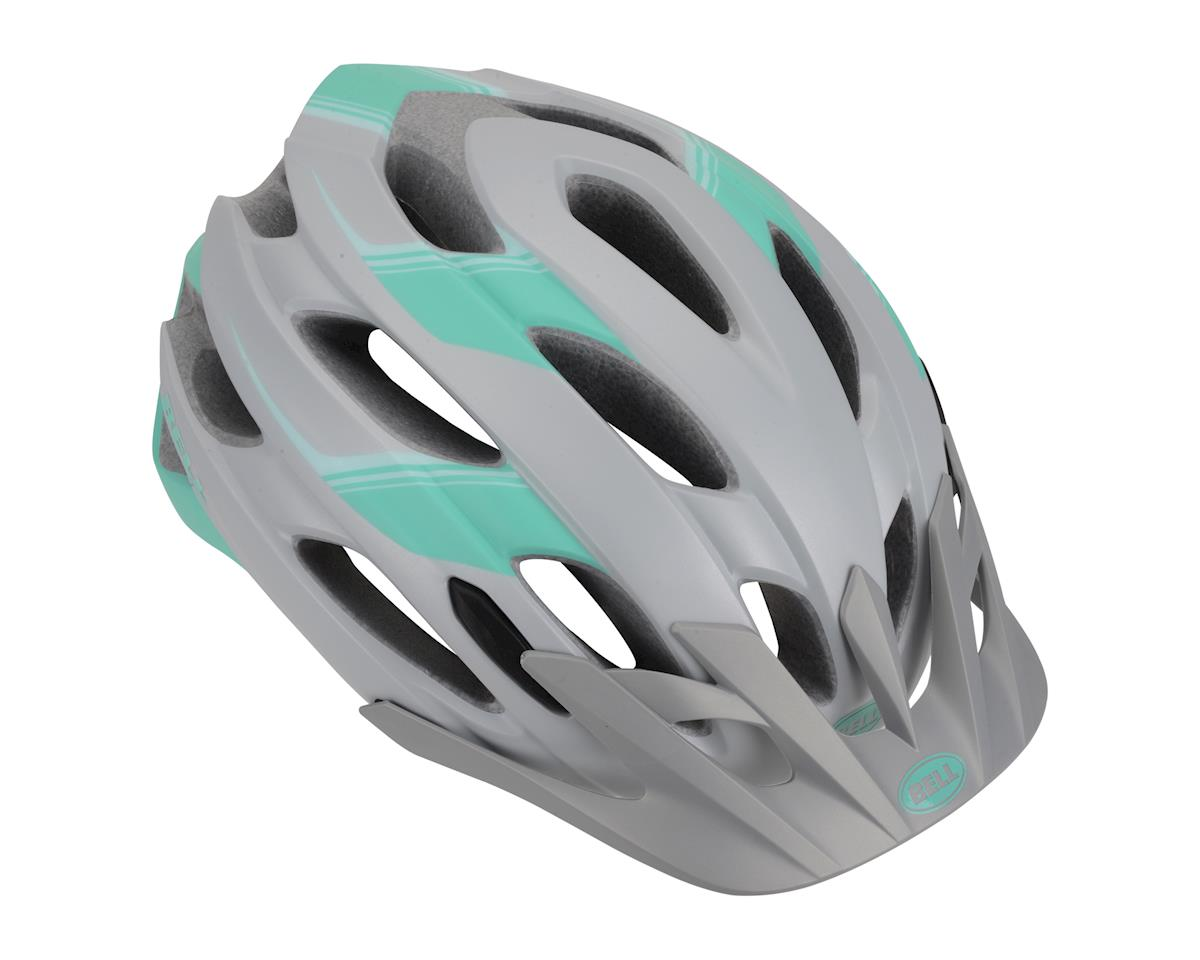 Image 1 for Giro Bell Event XC Helmet - Closeout (Silver Mint Speed Fade)