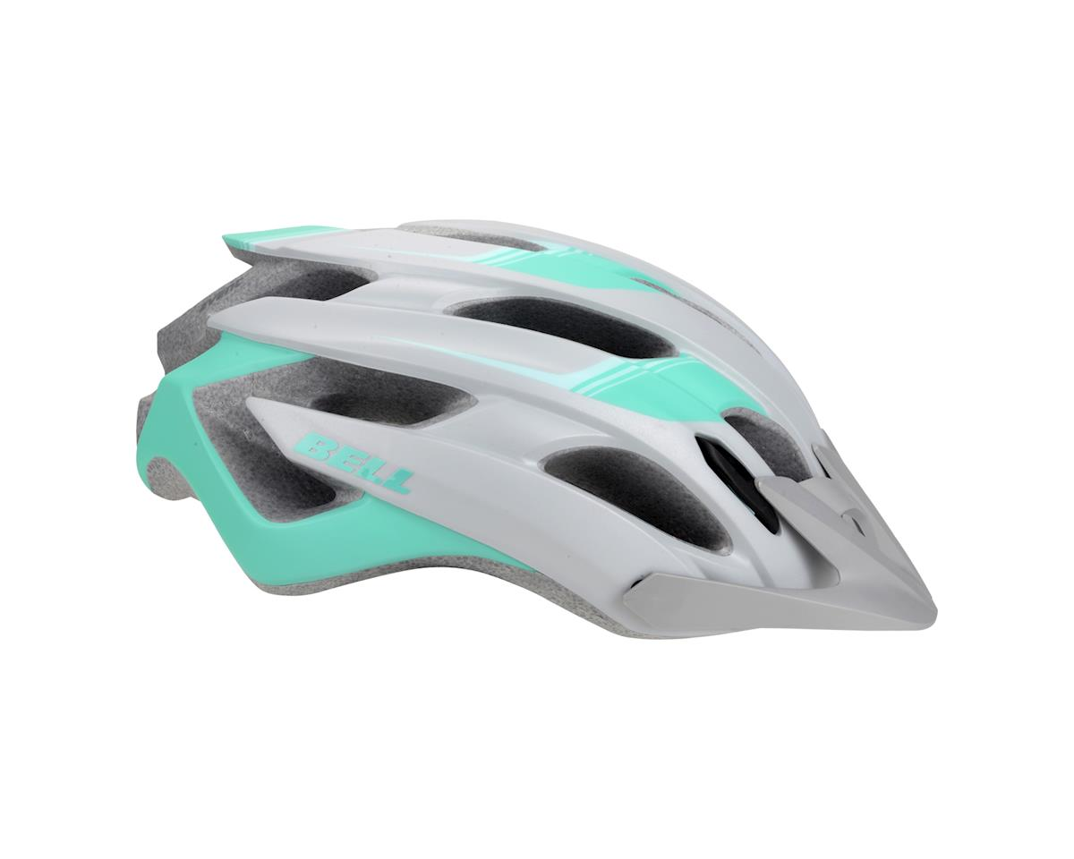 Image 2 for Giro Bell Event XC Helmet - Closeout (Silver Mint Speed Fade)