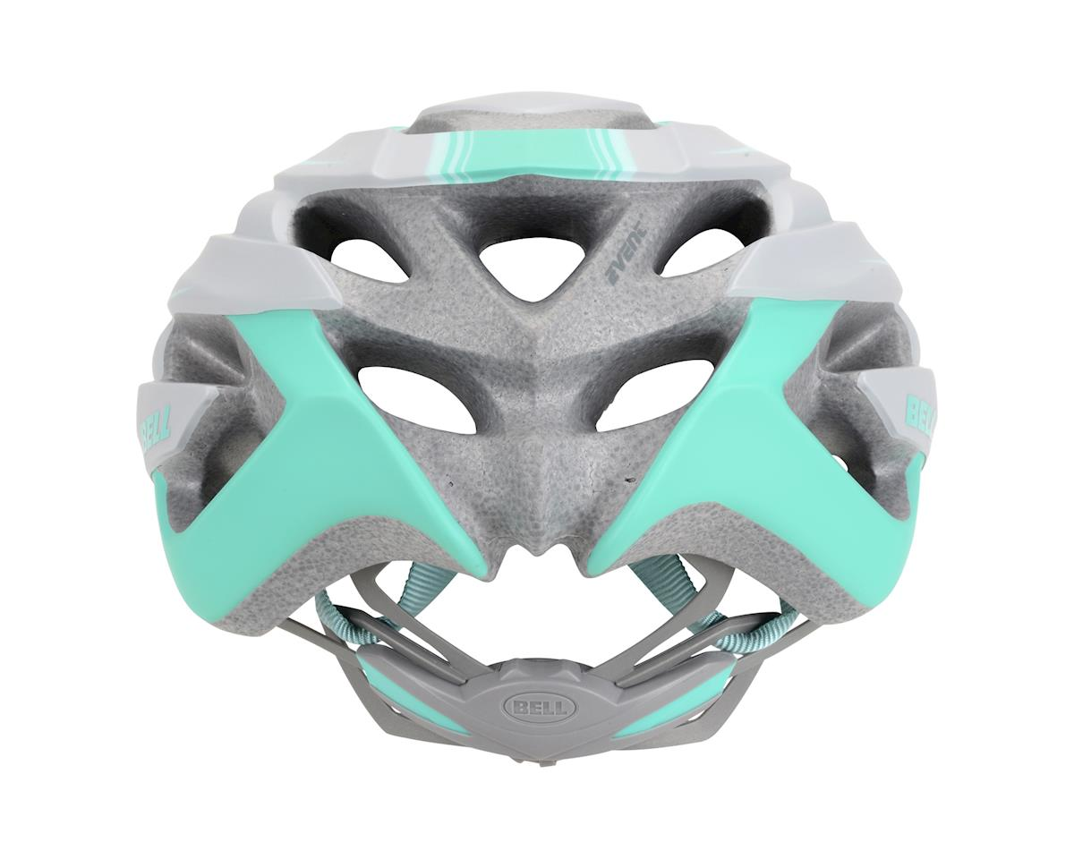 Image 3 for Giro Bell Event XC Helmet - Closeout (Silver Mint Speed Fade)