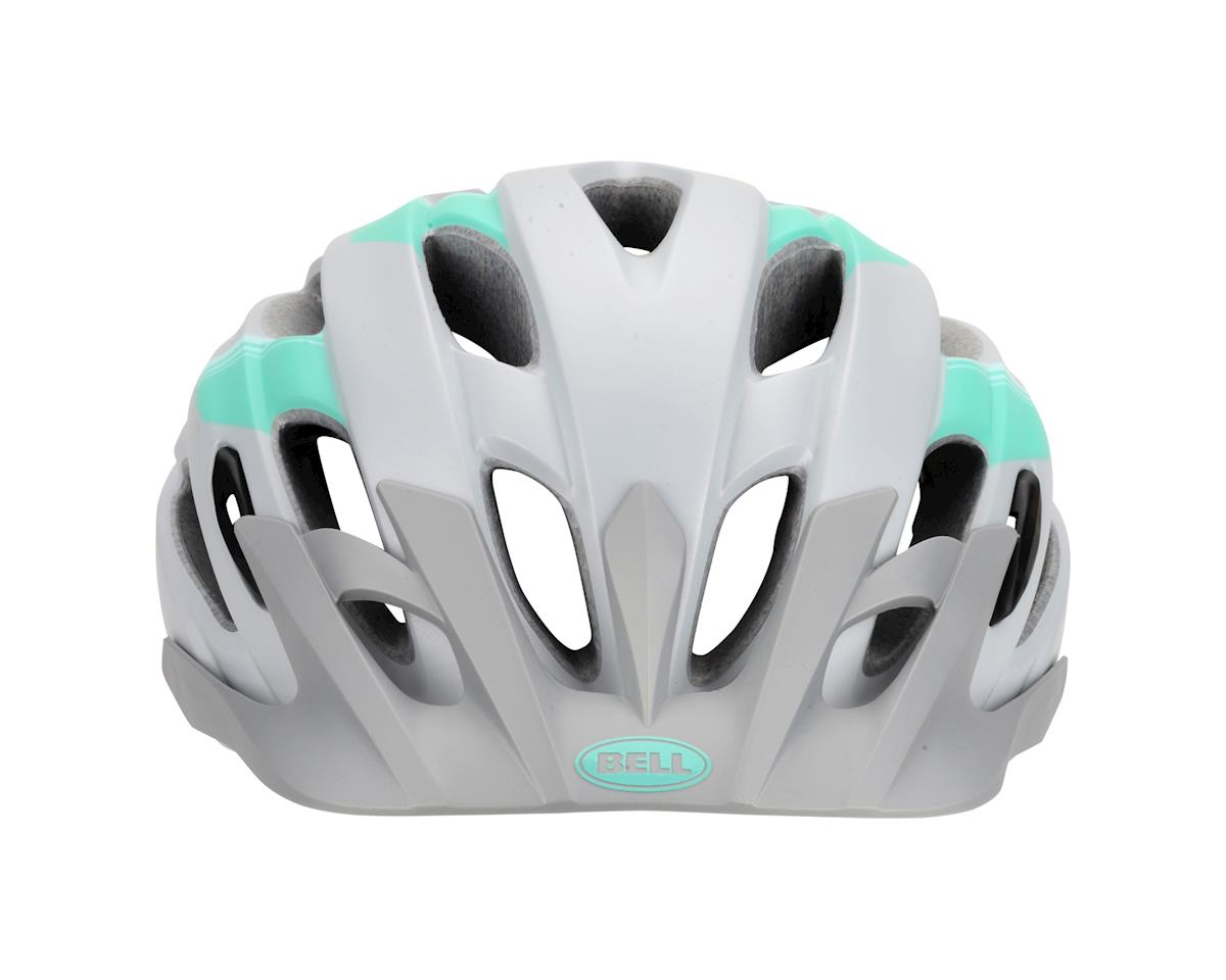 Image 4 for Giro Bell Event XC Helmet - Closeout (Silver Mint Speed Fade)