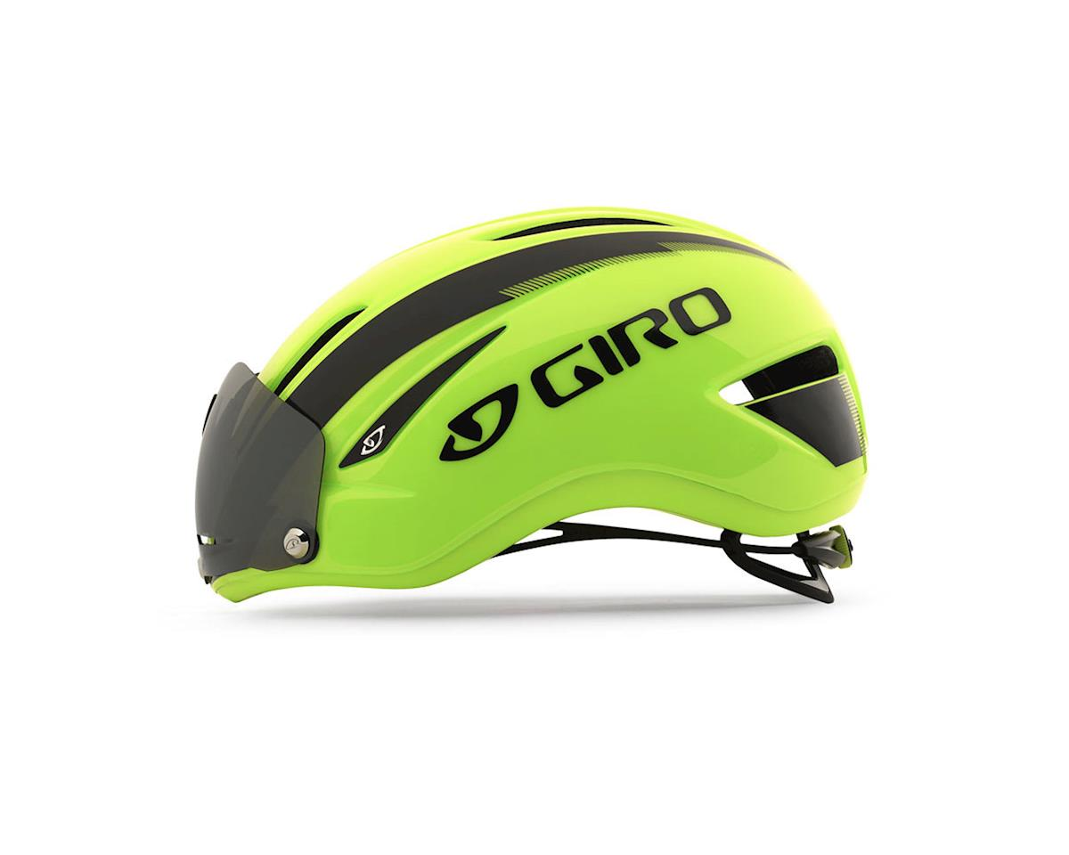Image 2 for Giro Air Attack Shield Bike Helmet - Discontinued Color (Higlight Yellow/Black)