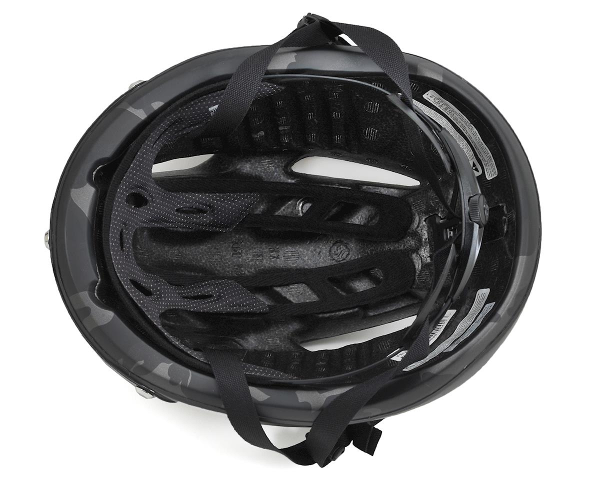 Image 3 for Giro Air Attack Shield Aero Road Helmet (Matte Black Camo)