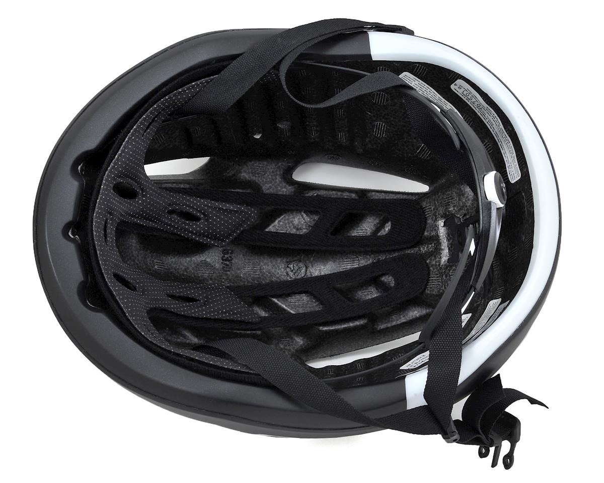 Giro Air Attack (Matte Black/White) (M)