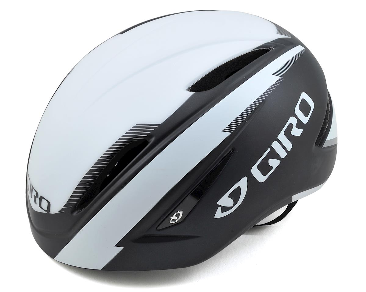 Giro Air Attack (Matte Black/White) (L)