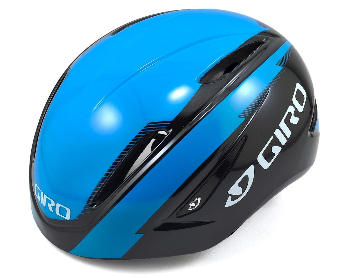 Giro Air Attack (Blue/Black) (S)