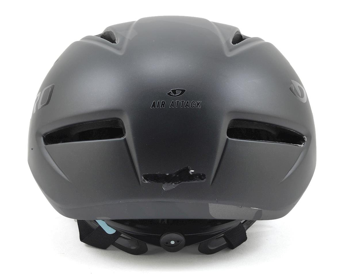 Giro Air Attack (Matte Black Camo) (S)