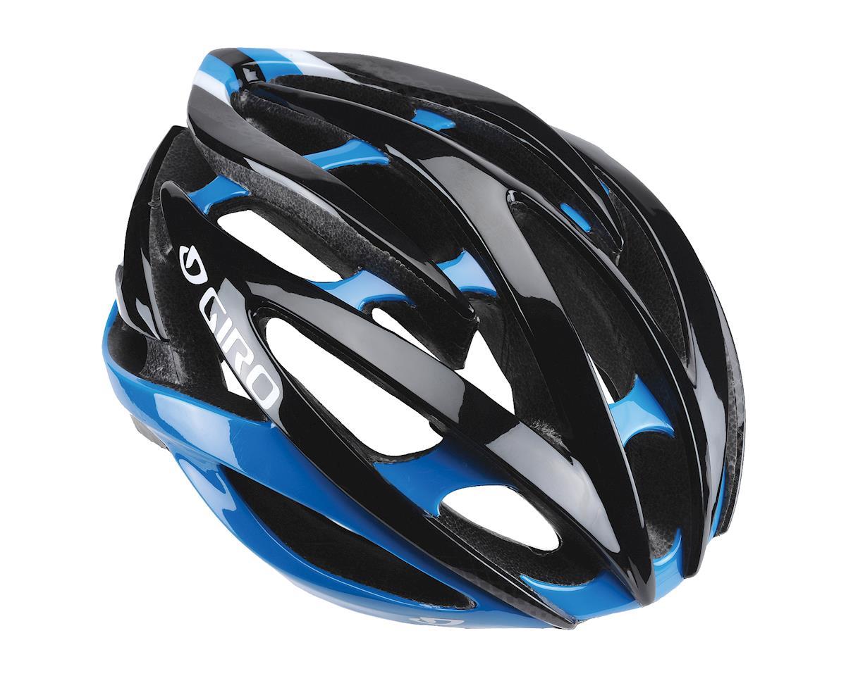 Giro Atmos Ii Road Helmet Red Black Large 7054733 P