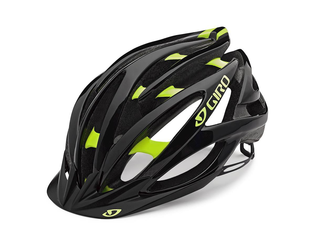 Giro Fathom Helmet (Matte Gloss Black)