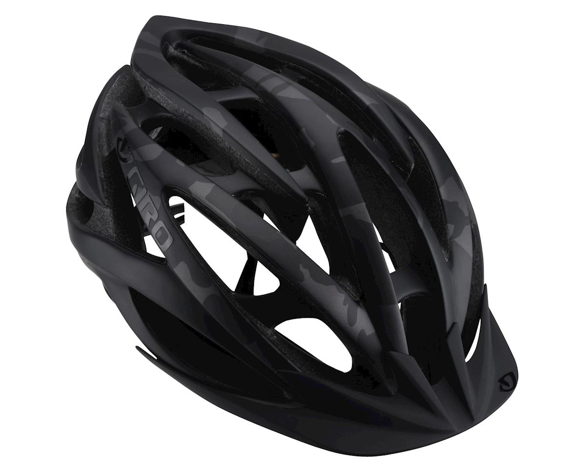 Image 1 for Giro Fathom Mountain Helmet (Matte Black Camo)