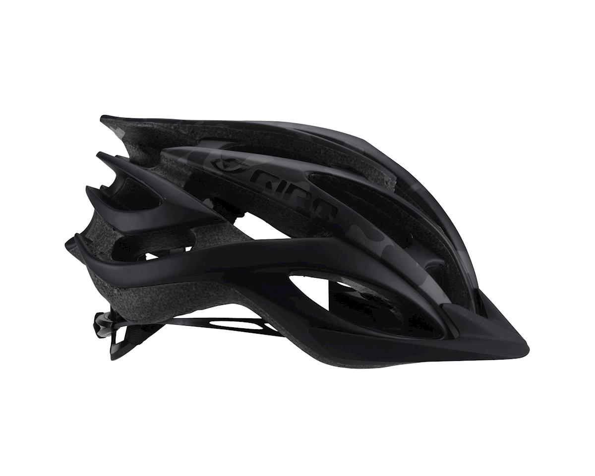Image 2 for Giro Fathom Mountain Helmet (Matte Black Camo)