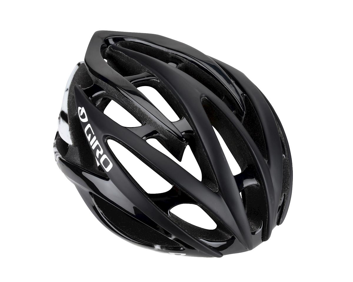 Image 1 for Giro Amare II Women's Helmet (Black/White Shibori)