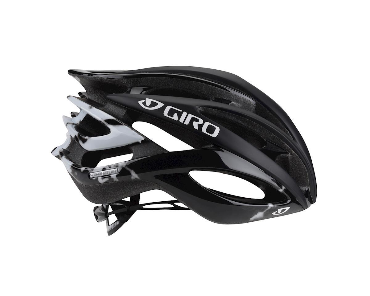 Image 2 for Giro Amare II Women's Helmet (Black/White Shibori)