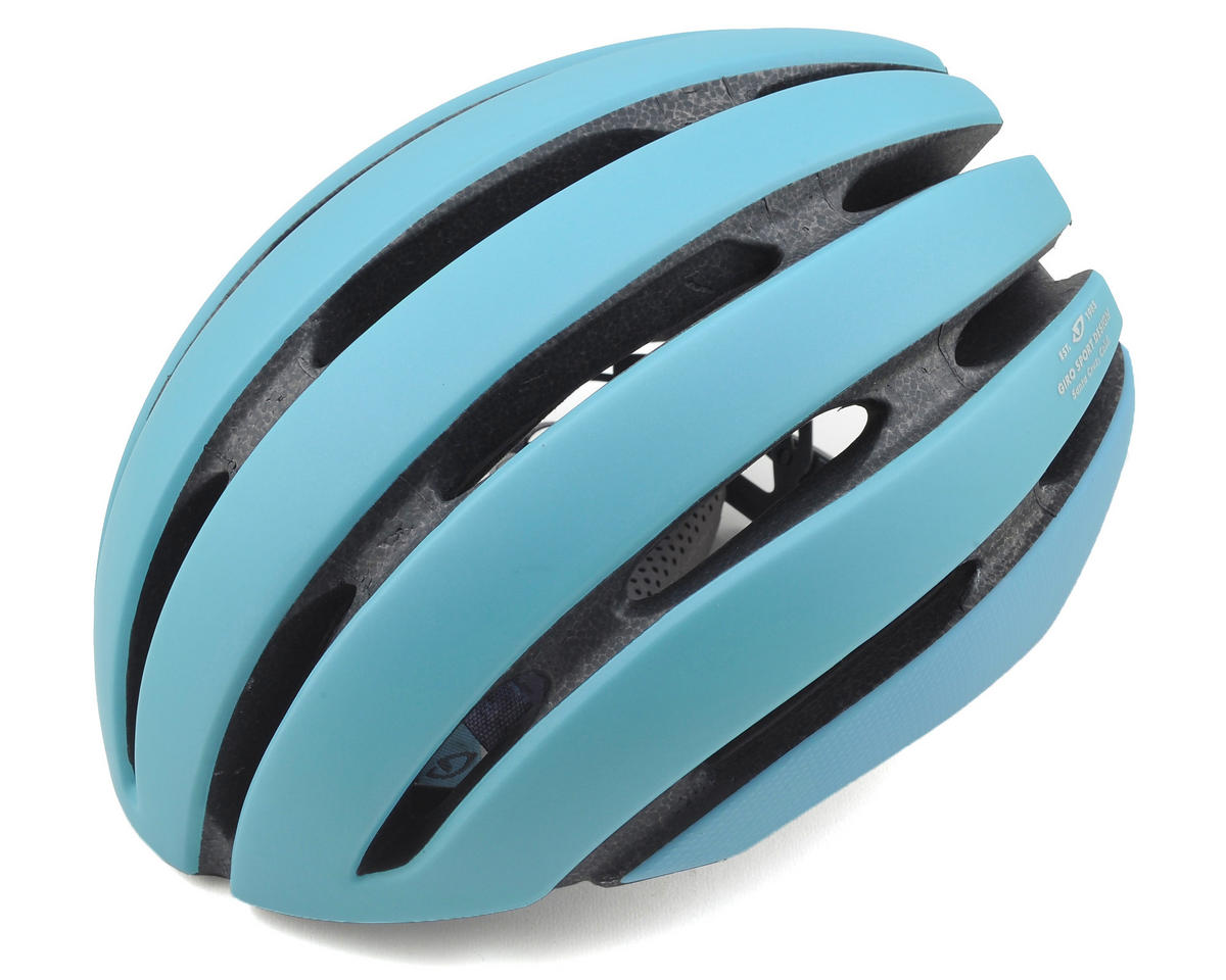 Giro Ash Womens Cycling Helmet (Matte Industrial Green)