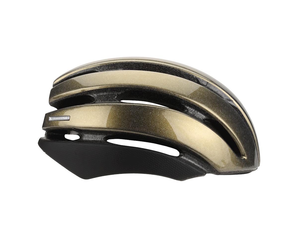 Image 2 for Giro Ash Women's Helmet - Closeout (Black Gold Pearl)
