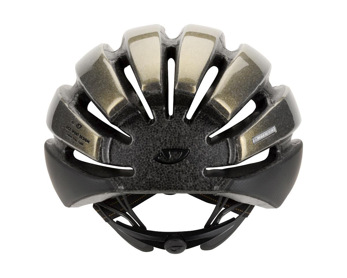 Image 3 for Giro Ash Women's Helmet - Closeout (Black Gold Pearl)