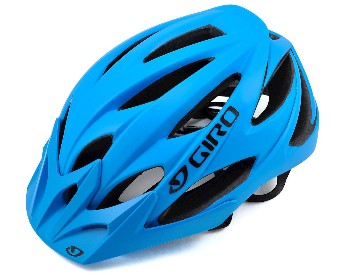 Giro Xar Helmet (Matte Blue)