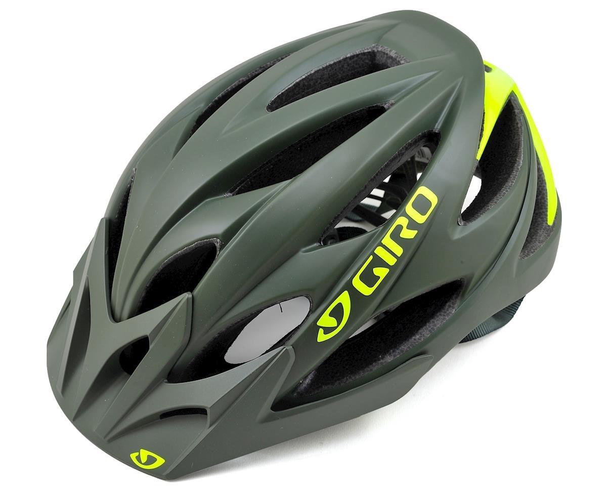 Xar Helmet (Mil Spec Olive)