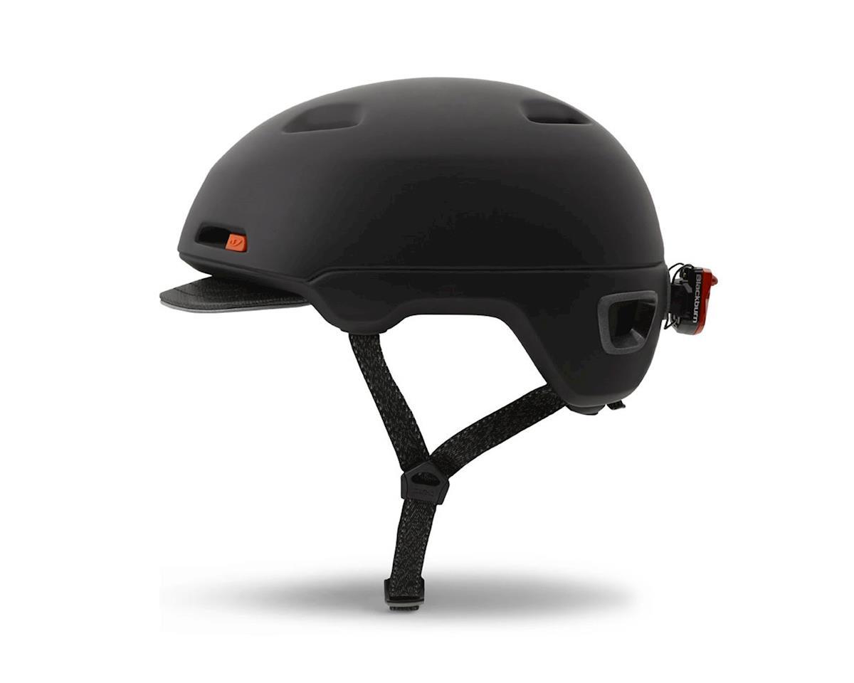 Giro Sutton Helmet (Matte Black)