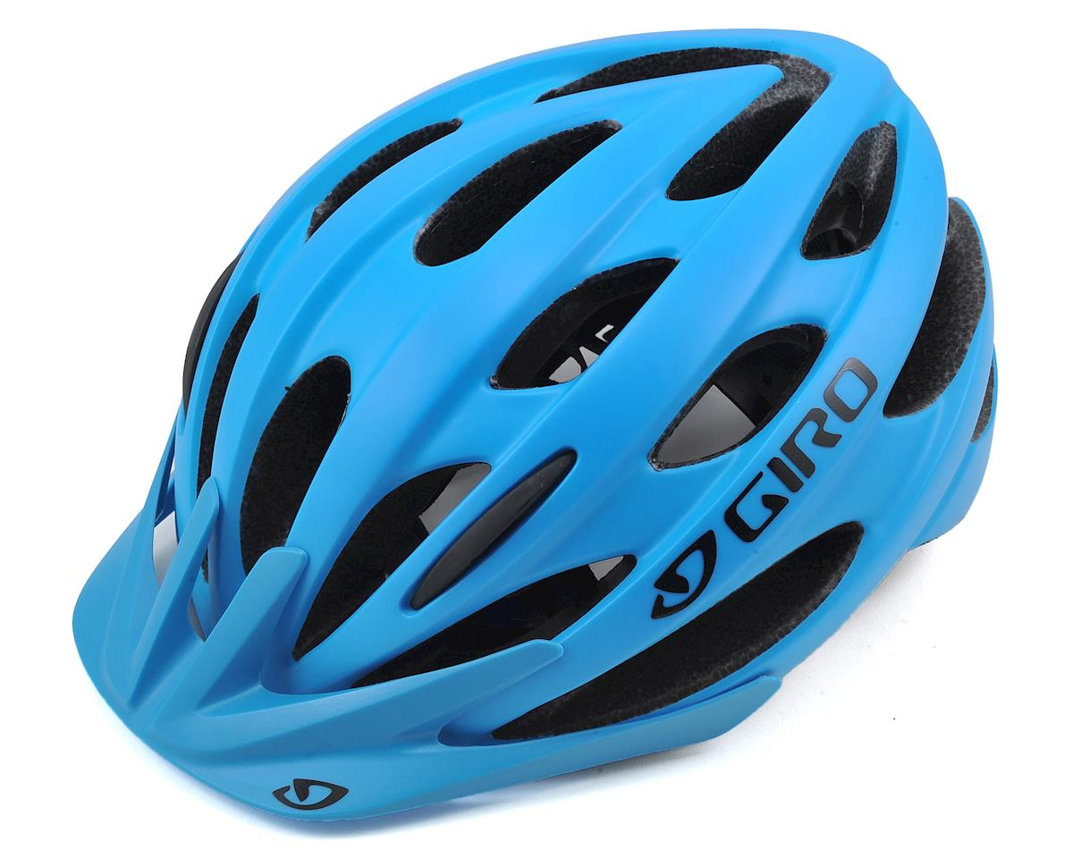 Giro Revel Bike Helmet (Matte Blue) (Universal Adult)