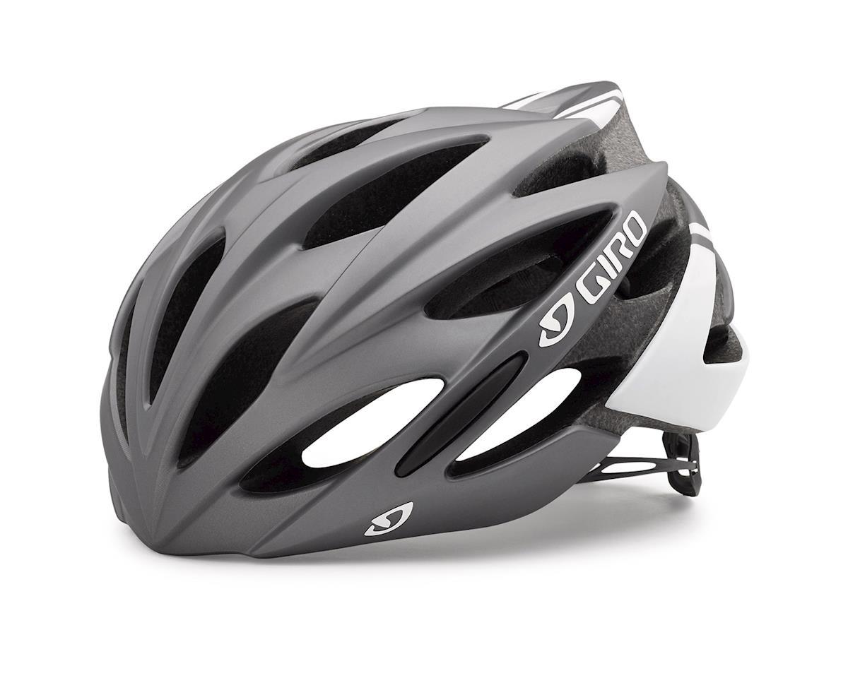 Image 1 for Giro Savant Road Helmet (Matte Dark Red)