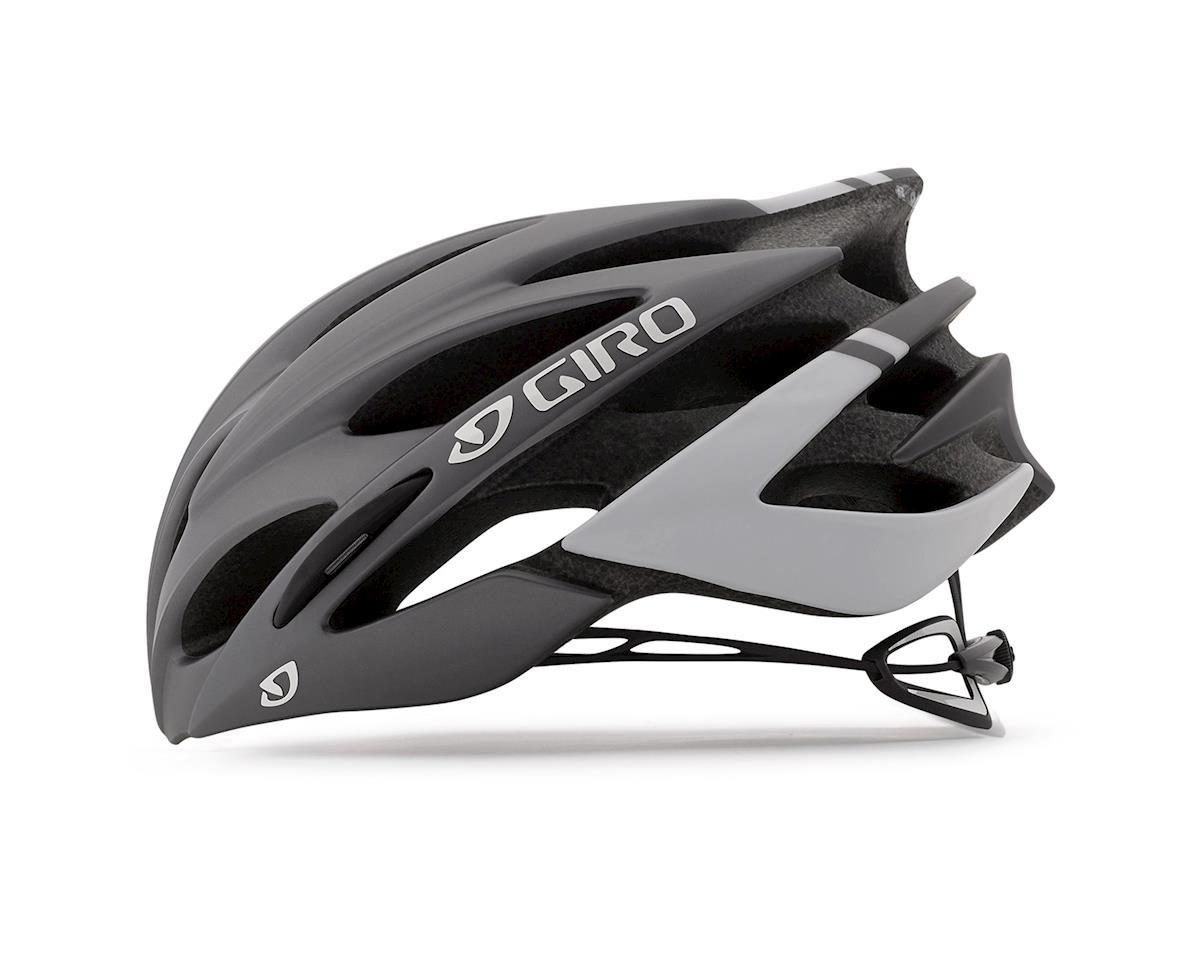 Image 2 for Giro Savant Road Helmet (Matte Dark Red)