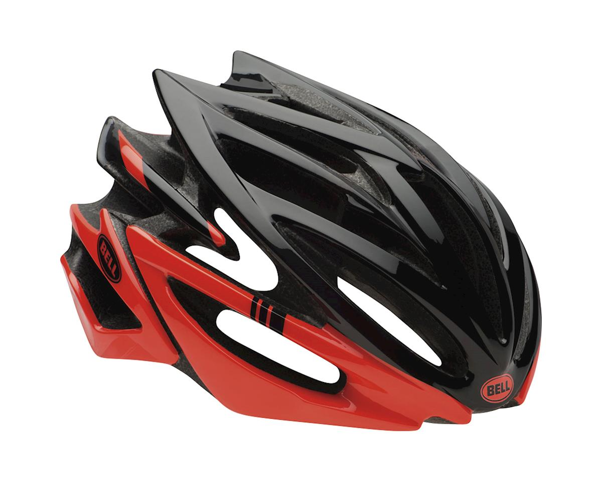 Giro Bell Volt RL Road Helmet (White Black Red)