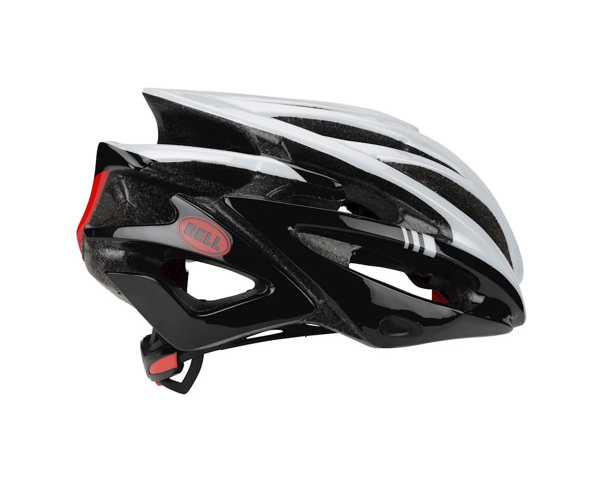 Image 2 for Giro Bell Volt XC Helmet (Titanium Blue)