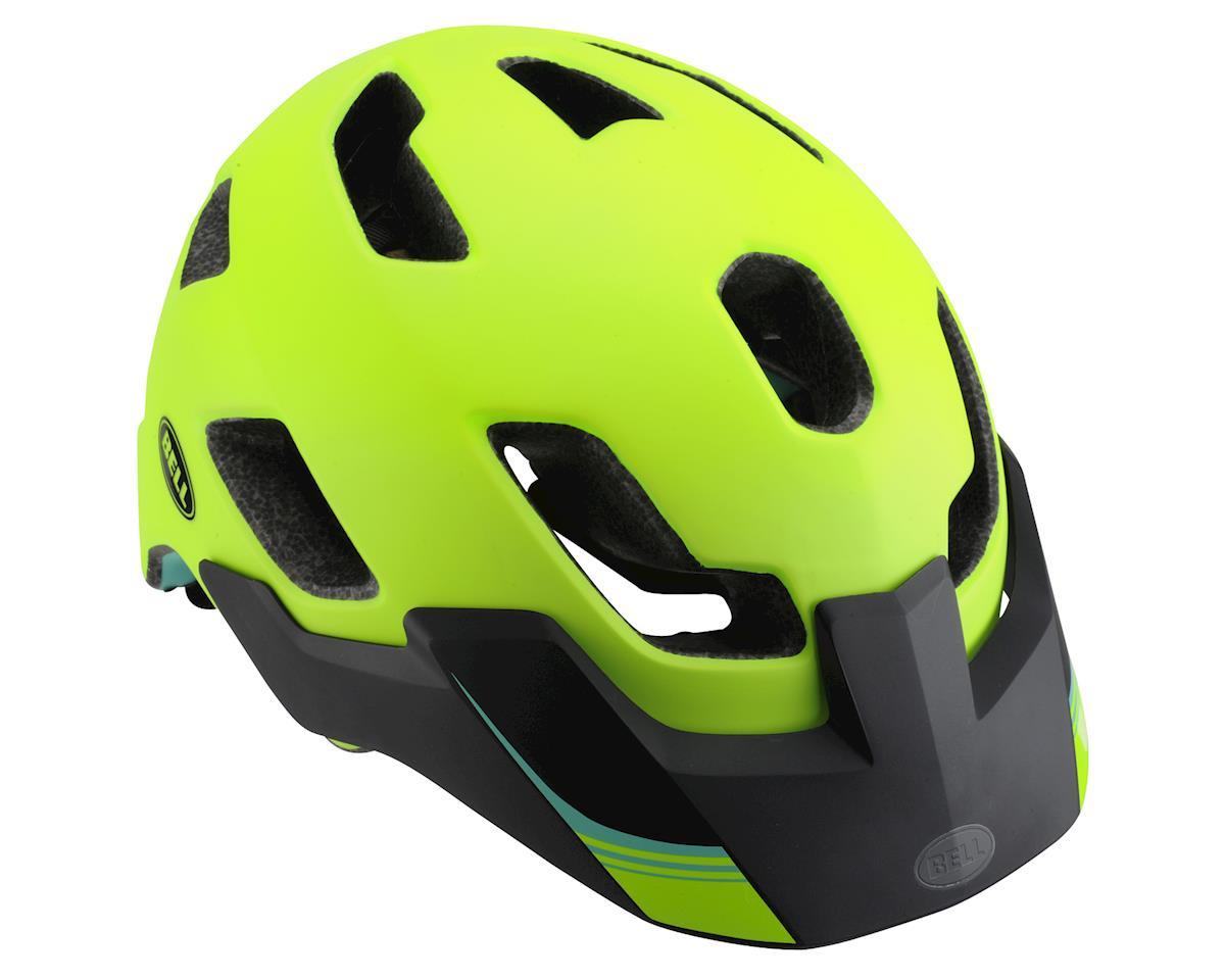 Image 1 for Giro Bell Stoker Mountain Helmet (Yellow)