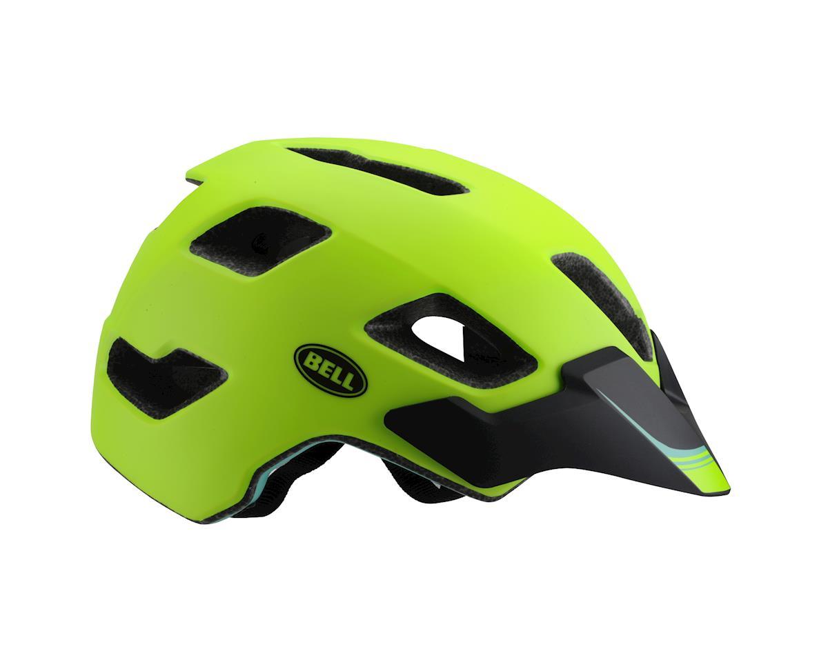 Image 2 for Giro Bell Stoker Mountain Helmet (Yellow)