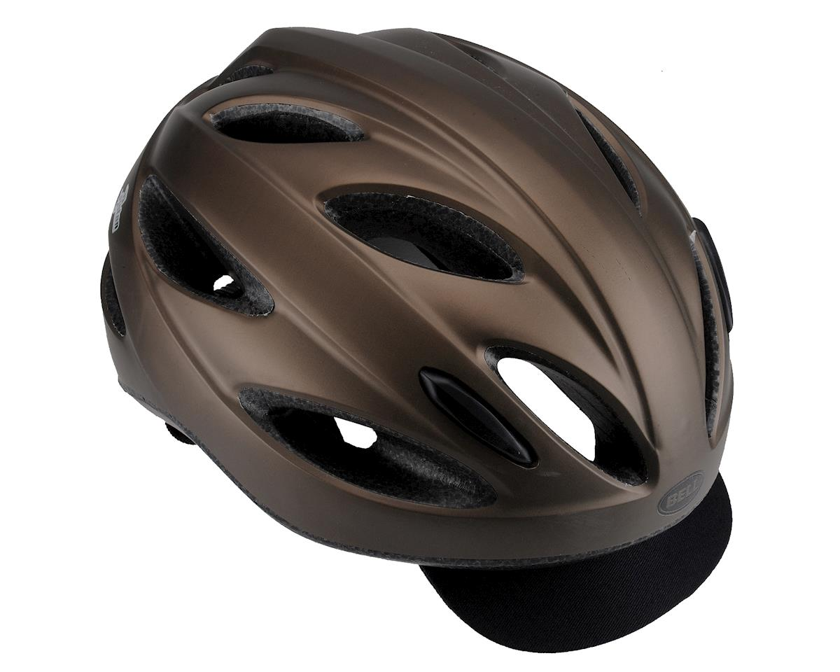 Image 1 for Giro Bell Piston Helmet - Closeout (Matte Metallic Brown) (Universal Adult)