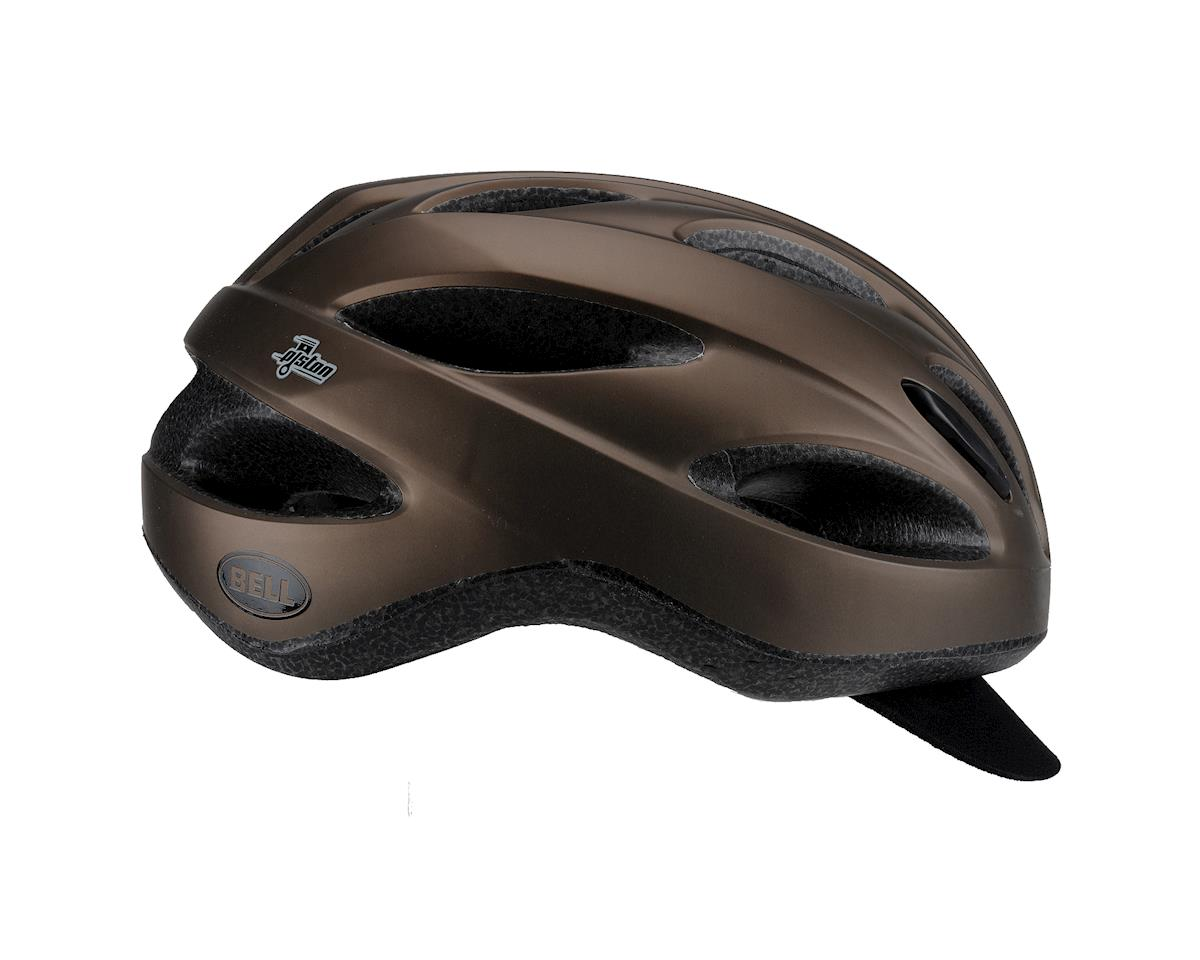 Image 2 for Giro Bell Piston Helmet - Closeout (Matte Metallic Brown) (Universal Adult)