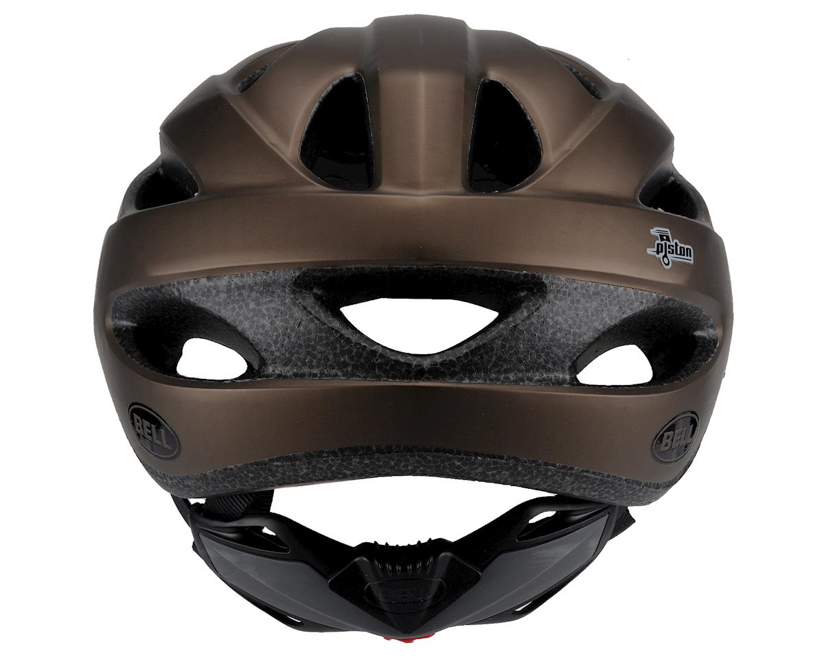 Image 3 for Giro Bell Piston Helmet - Closeout (Matte Metallic Brown) (Universal Adult)