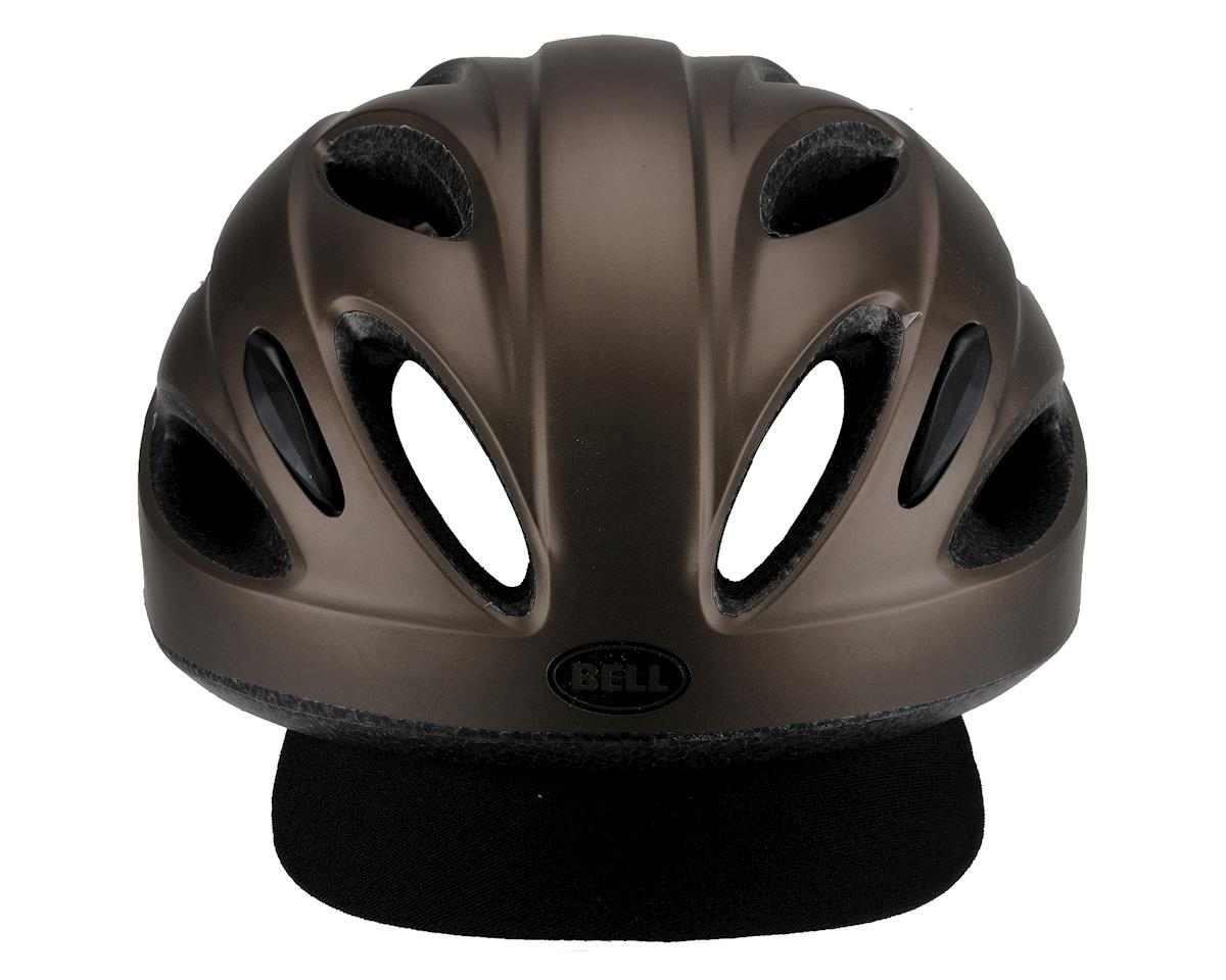 Image 4 for Giro Bell Piston Helmet - Closeout (Matte Metallic Brown) (Universal Adult)