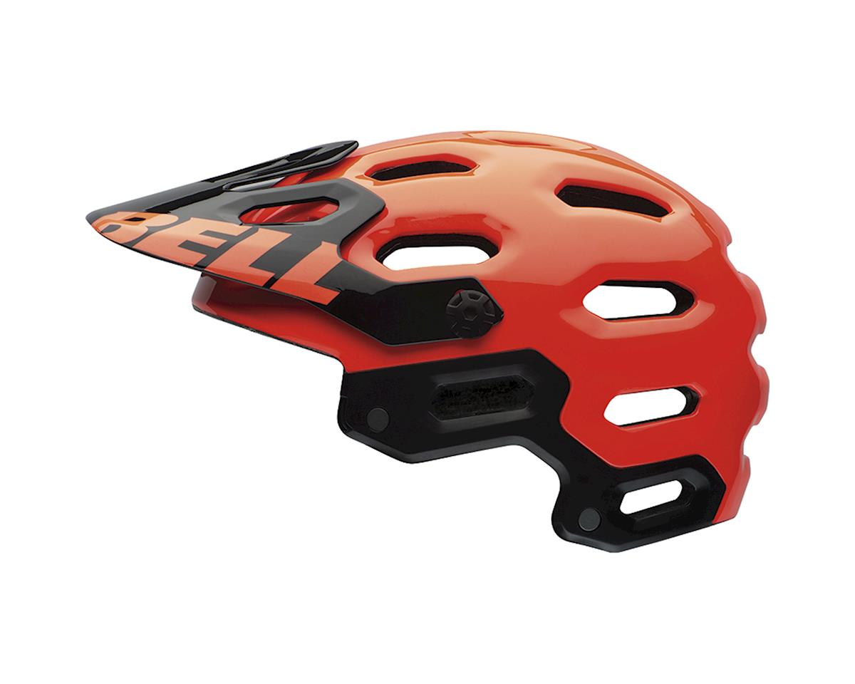 Giro Bell Super 2 Mountain Helmet - Discontinued Color (Infrared)