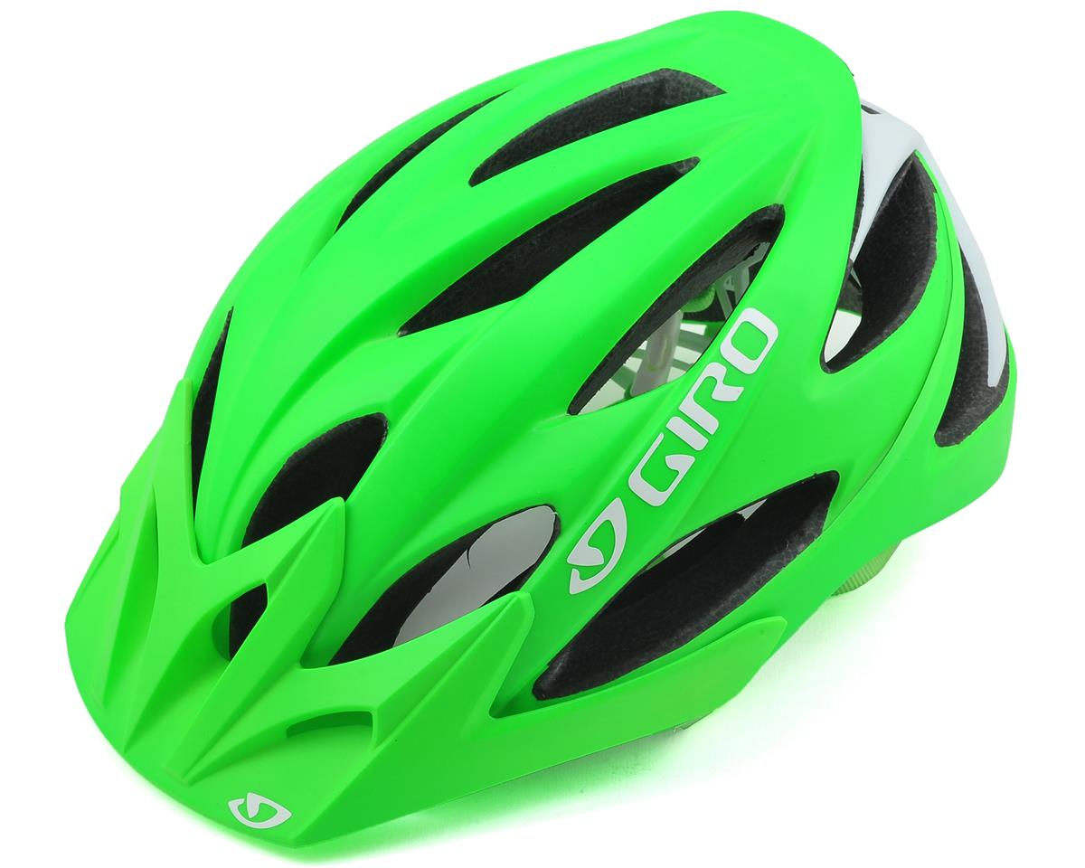 Xar Helmet (Matte Bright Green)