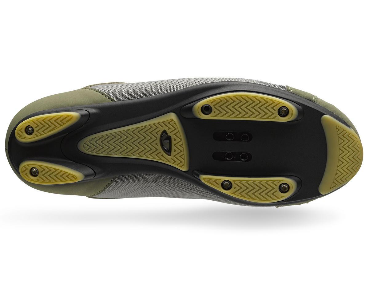 7ca78e934034 Giro Republic Bike Shoes (Army Green/Gum) (46) [7058160] | Clothing - AMain  Cycling