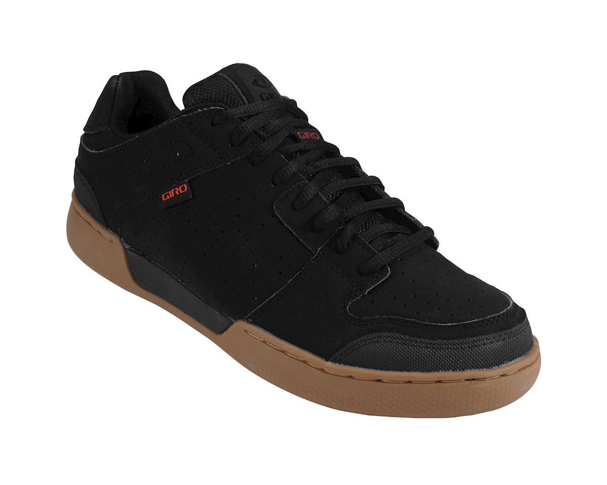 Giro Jacket MTB Shoes (Black)