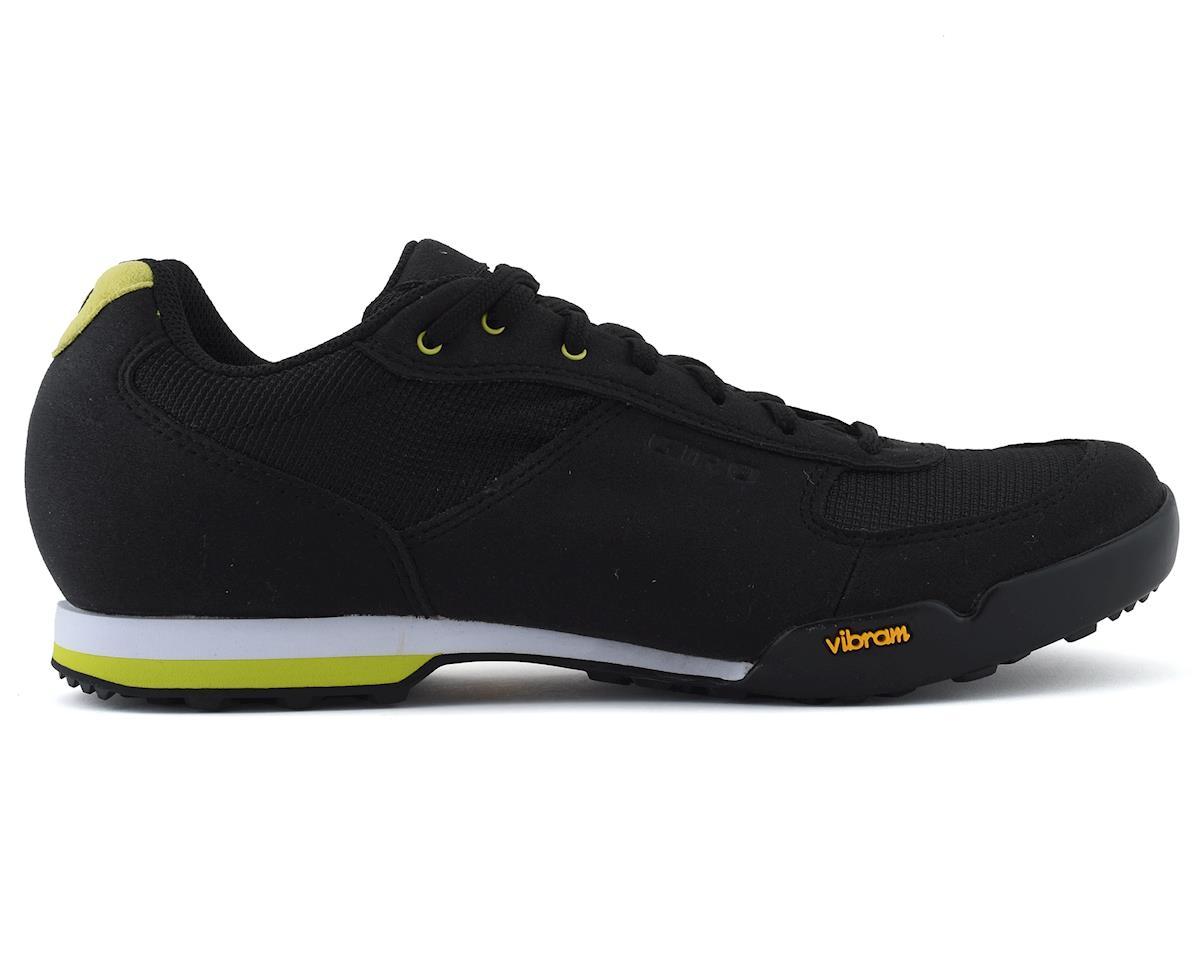 Giro Petra VR Women's Cycling Shoe (Black/Wild Lime) (37)