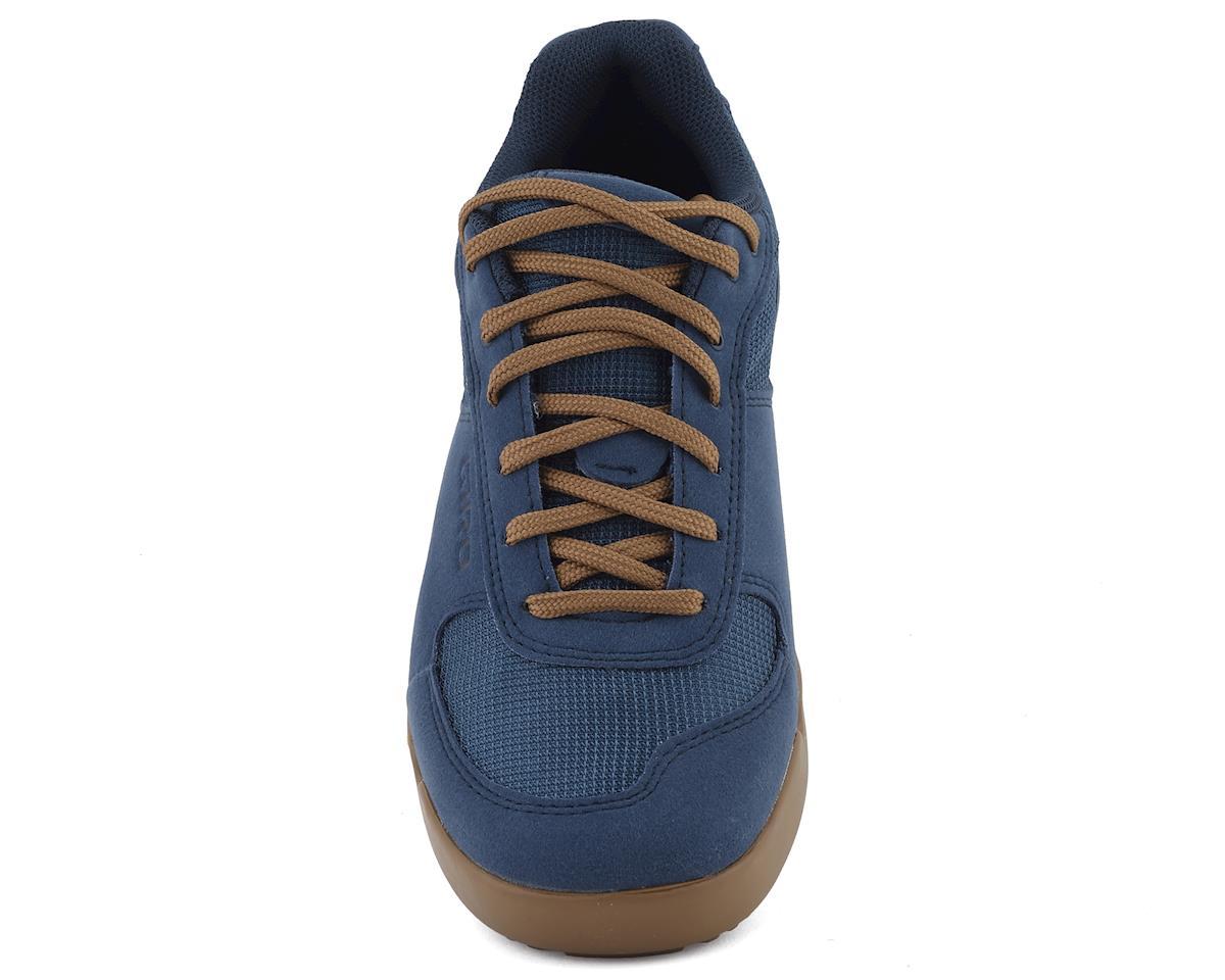 Giro Rumble VR Cycling Shoe (Dress Blue/Gum) (43)