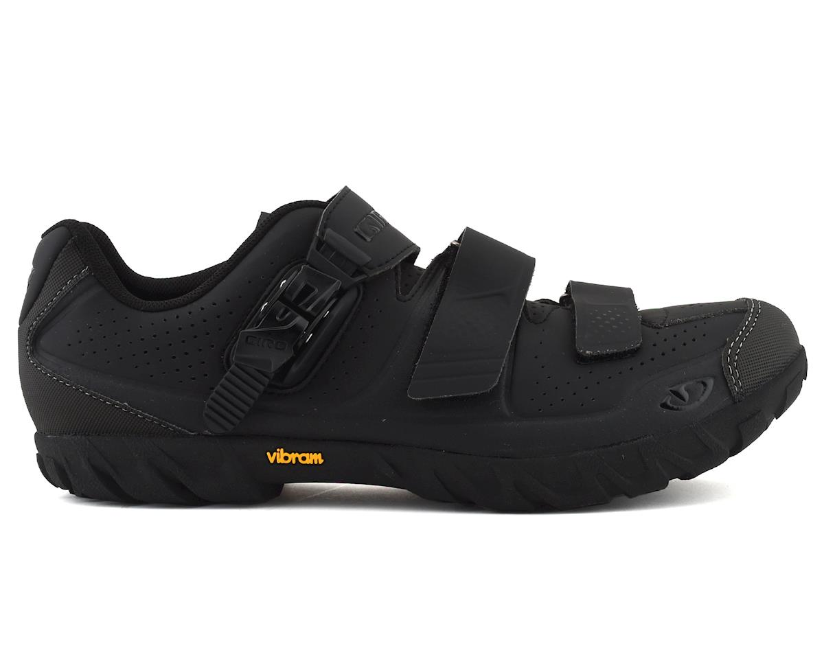 Giro Terraduro Wide Mountain Shoes (Black)