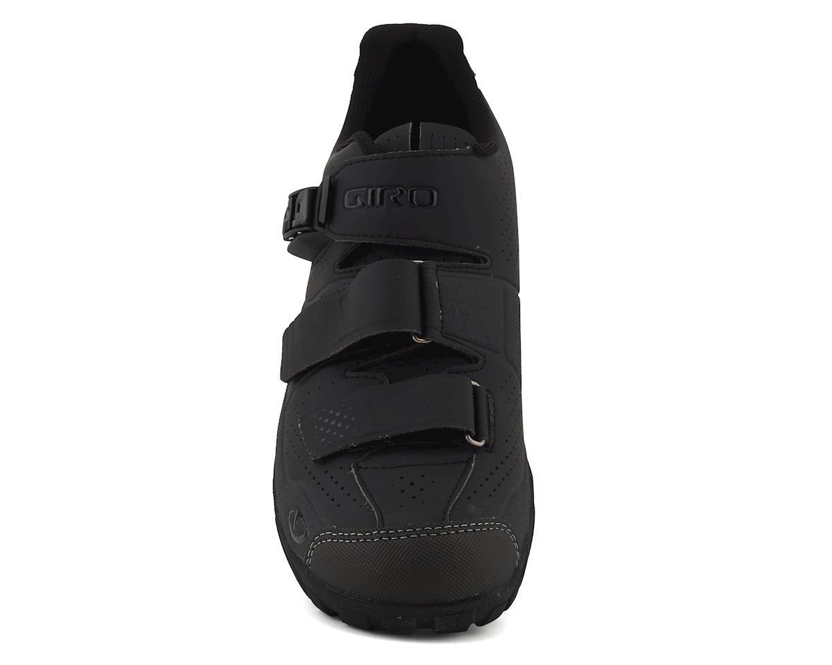 Giro Terraduro Wide Mountain Shoe (Black) (46.5)