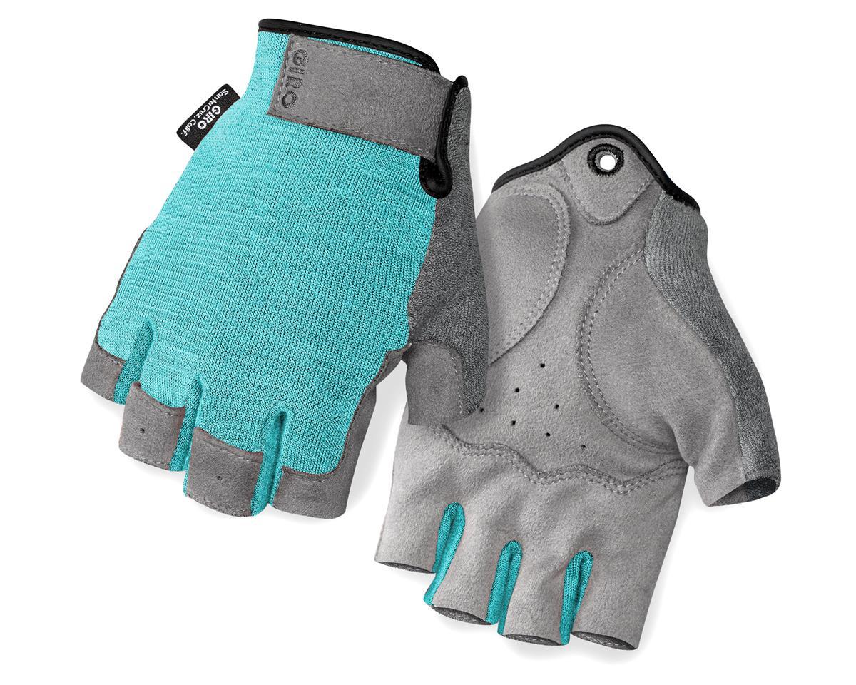 Giro Hoxton Bike Gloves (Industrial Green) (M)