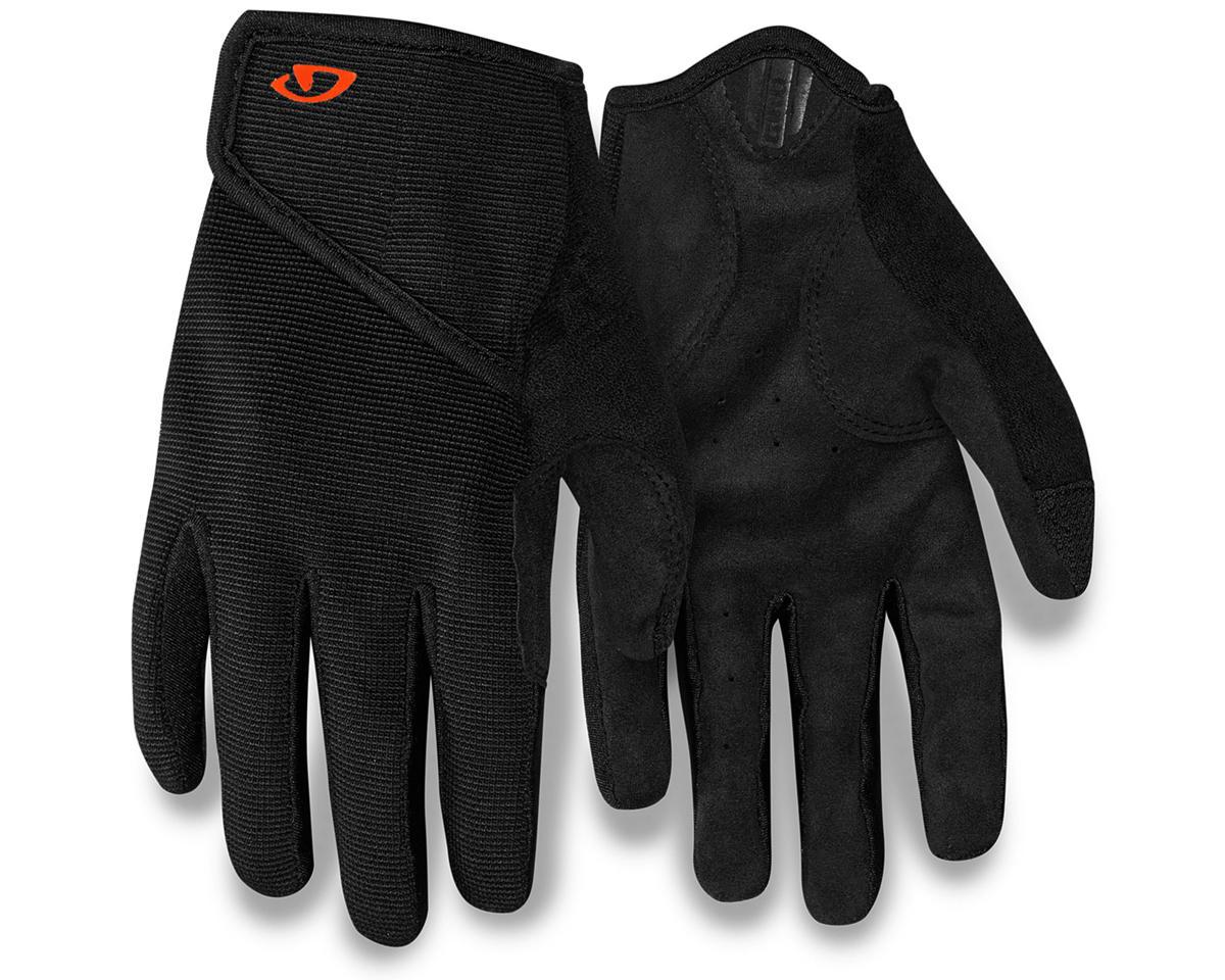 Giro DND Jr. II Gloves (Black) (S)