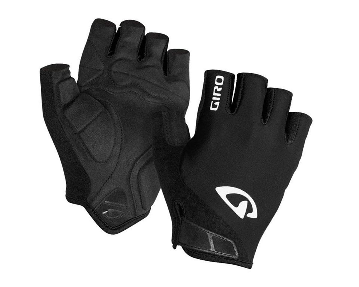 Giro Jag Cycling Gloves (Black) (2XL)