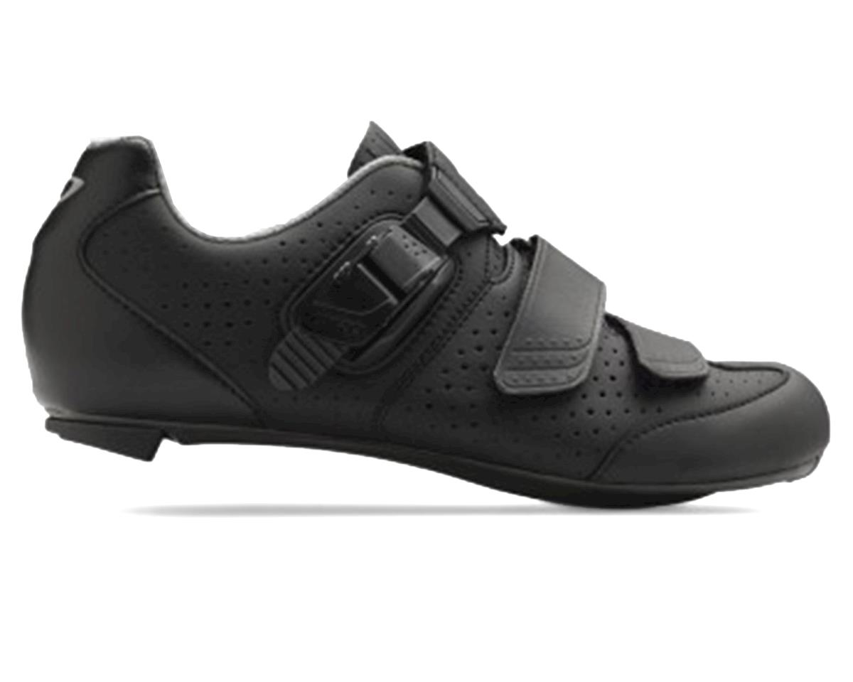 Giro Espada E70 Women's Bike Shoes (Matte Black) (42)