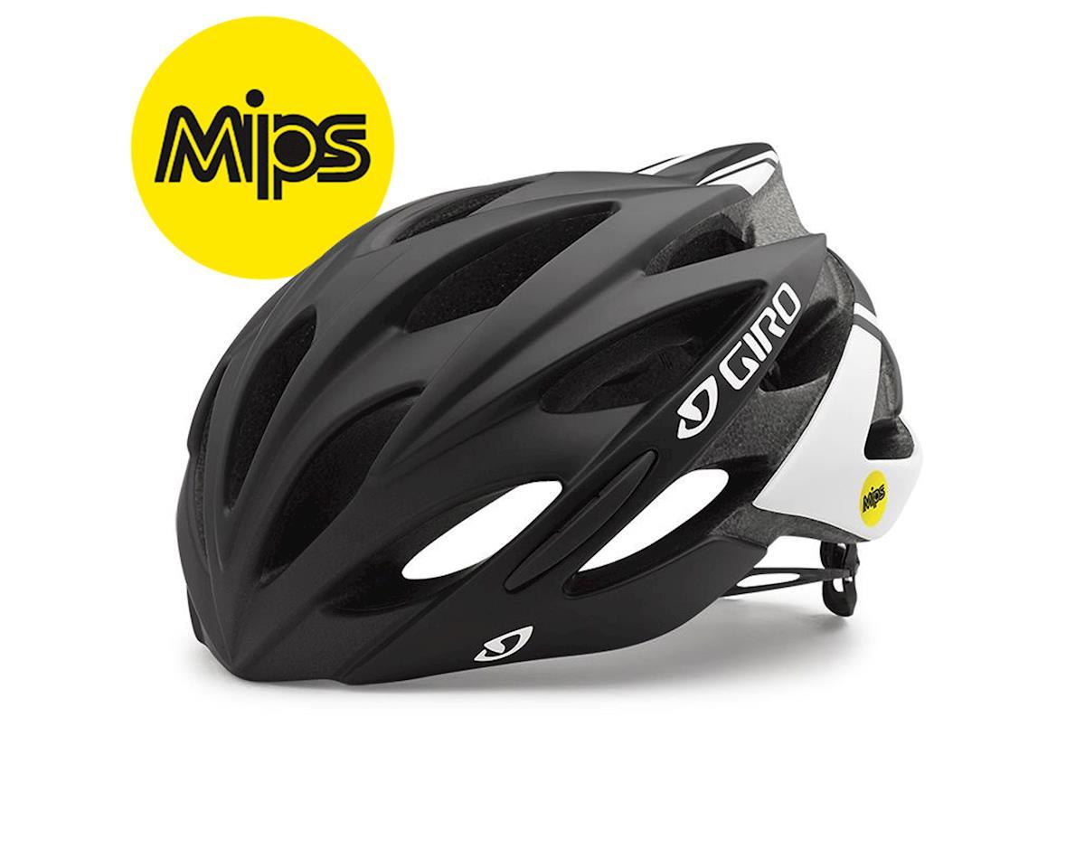 Giro Savant MIPS Road Helmet - 2018 (Flash Yellow) (Large)
