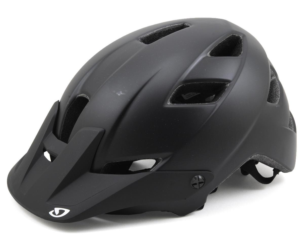 Giro Feature MIPS Helmet (Matte Black) (L)