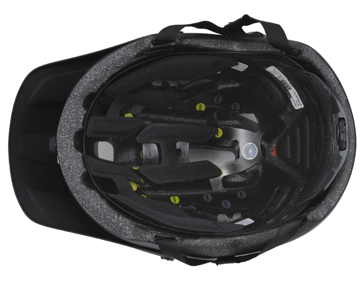 Giro Feature MIPS Helmet (Matte Black) (L)